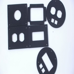 foam Seals and gaskets