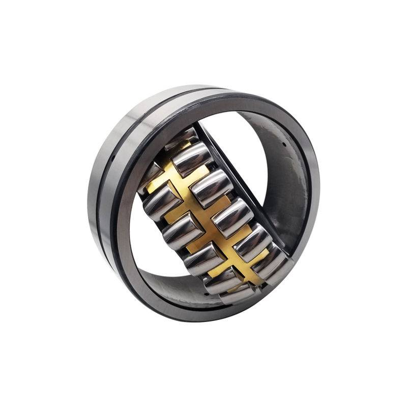 Spherical Roller Bearings Featured Image