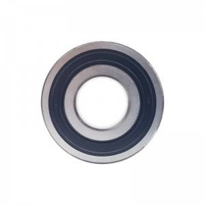 Wholesale Discount All Ball Bearings - QYBZ Deep Groove Ball Bearing III – Shallow Yong