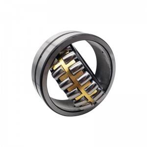 QYBZ Spherical Roller Bearings 01 Specializing in the production of spherical roller bearings factory