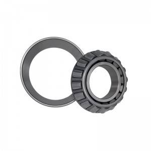 PriceList for Tapered Roller Thrust Bearing - QYBZ Tapered Roller Bearings I – Shallow Yong