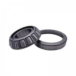 Reasonable price for Clutch And Throwout Bearing - QYBZ Tapered Roller Bearings III – Shallow Yong