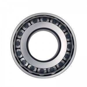 QYBZ Tapered Roller Bearings 02 Tapered roller bearing factory price is low
