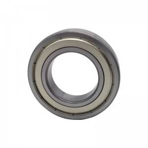 QYBZ Deep Groove Ball Bearing I