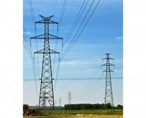 Special Design for Parts Of A Power Transmission Tower - Electric angle steel tower – Qiangli