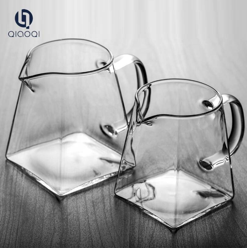 Discount Best Price 350ml 500ml 700ml glass justice tea cup