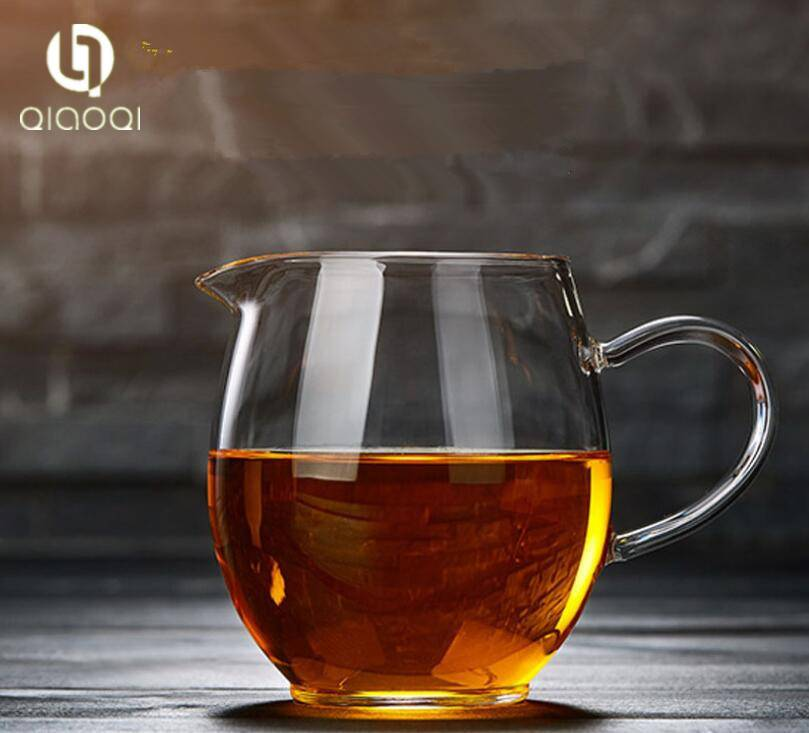 The Most Popular Special Discount hand made glass justice tea cup