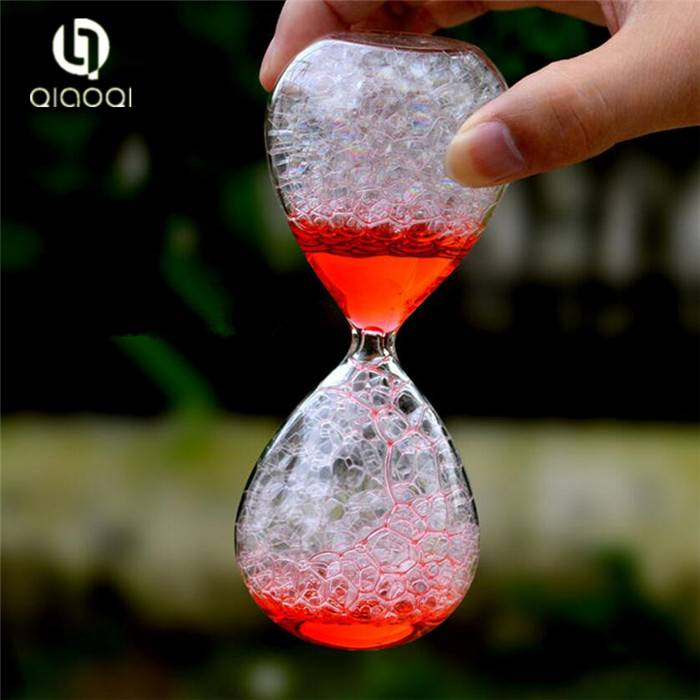 The Most Popular Hotel big outdoor sand clock
