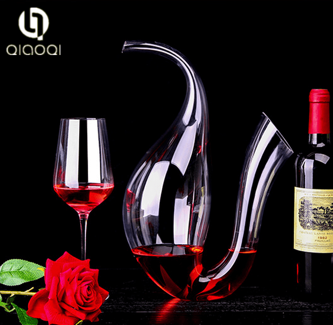 Carafe For Wine Decanter Set Wholesale Whiskey Decanter