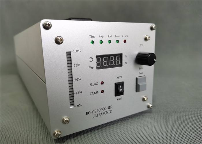 Fast delivery High Power Ultrasonic Generator - 30Khz Higher Power Ultrasonic Control System with Digital System For Cutting Blade  – Qianrong