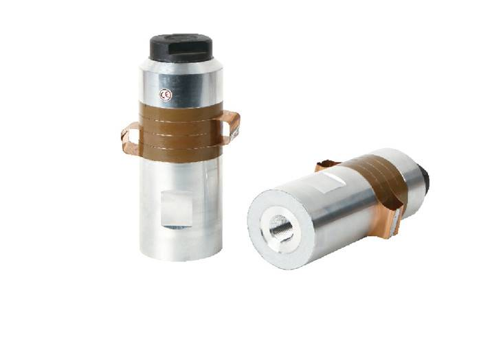 2020 Good Quality 40khz Ultrasonic Welding Transducer - High Power 15Khz 2600w Ultrasonic Welding Transducer for Ultrasonic Plastic Welding Machine  – Qianrong