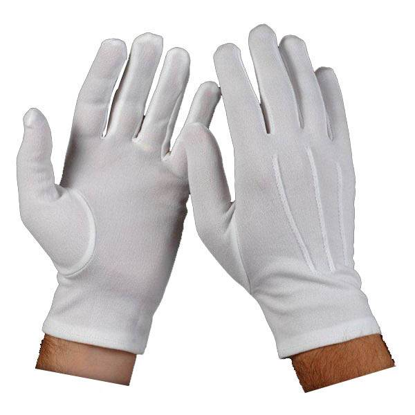 China Cheap price Cotton Gloves Men - Nylon Glove – Hongmeida Featured Image