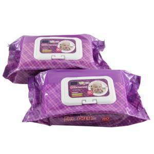 disposable personal care wet wipes wholesale baby wipes