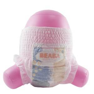 Ultra Protection Children Kids Disposable Pull ...