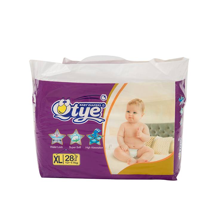 Special Design for Top Baby Wipes - Low price bulk b grade baby diaper pants – Apex