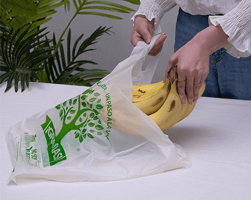 Popular science of degradable plastics – what is biodegradable plastics?