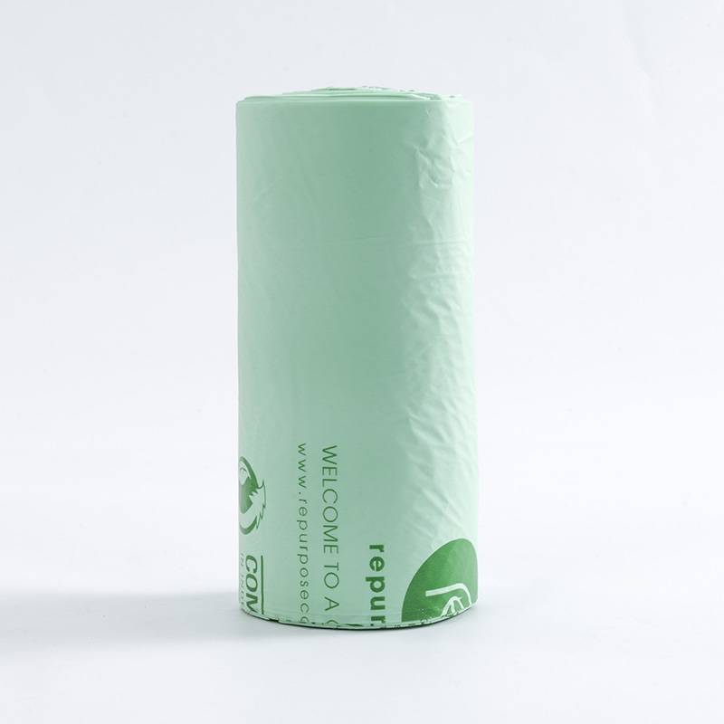 2018 Good Quality Compostable Plastic Garbage Bags - Kitchen Trash bag – Radar Featured Image