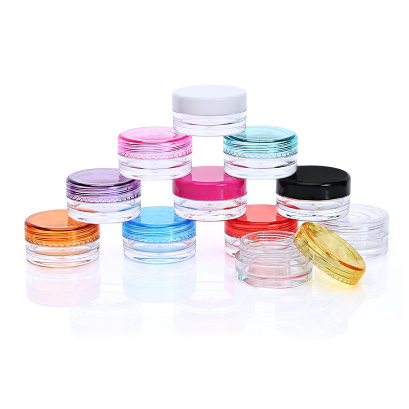 RB-P-0294   3g-clear-plastis-jar