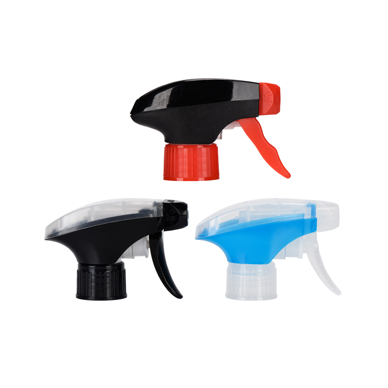 RB-P-0301   all-plastic-trigger-sprayer