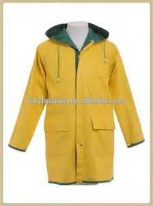 Durable Waterproof Reversible Jackets
