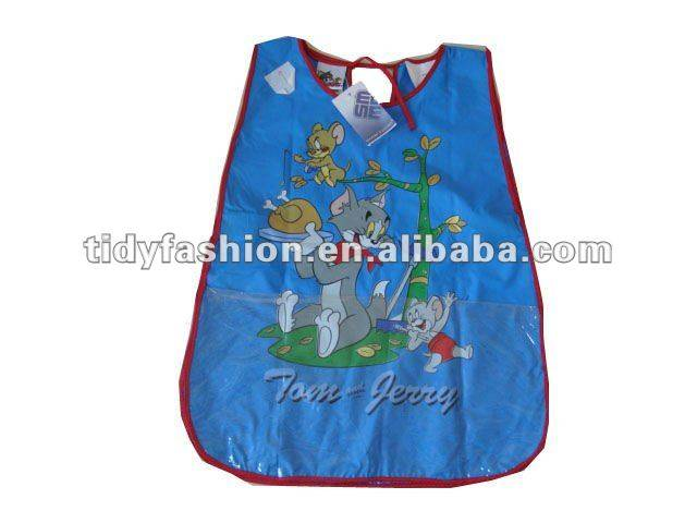 Fast delivery Xmas Aprons Cheap - childrens apron – Tidy