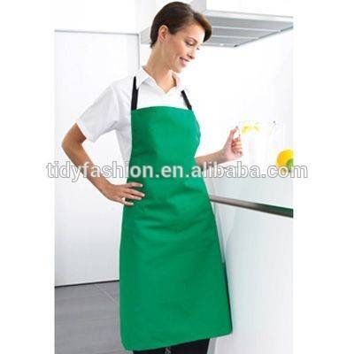 China New Product Aprons For Cheap - Adult Cute Printing Kitchen PVC Plastic Aprons – Tidy