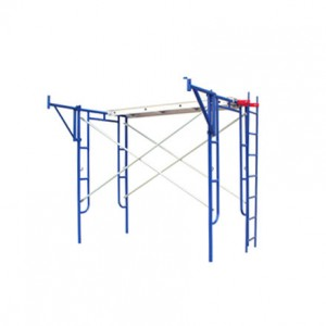 China Cheap price Ladder Frame - American Frame – Rapid