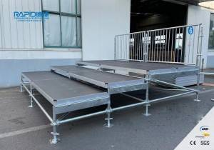 Ringlock scaffolding seating system,stage,event system