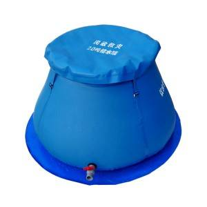 Super Purchasing for Municipal Water Storage Tanks - Onion Tank – Rongda