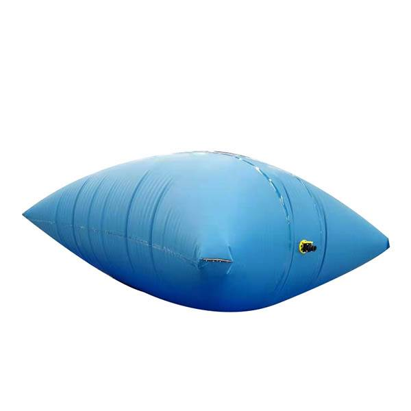 Wastewater Storage Tank - Pillow Water Tank – Rongda