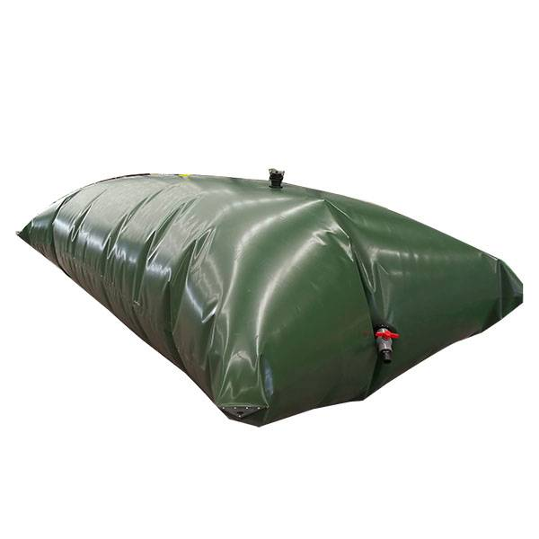 OEM Factory for 50l Water Tank - Pillow Water Tank – Rongda