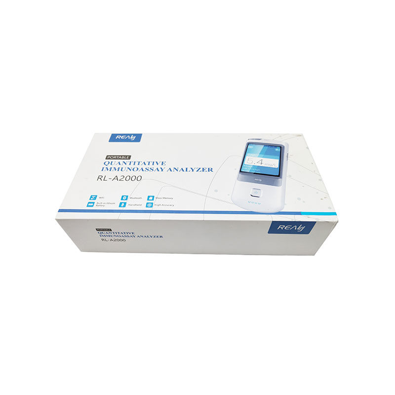 Chinese wholesale Dengue Rapid Test Kit - A2000 – Realy