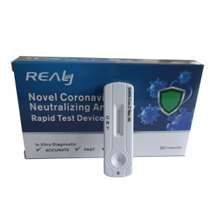 Novel Coronavirus Neutralizing Antibody Rapid T...