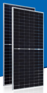 Factory made hot-sale Solar Panel Stand - 370W~385W – Reeco