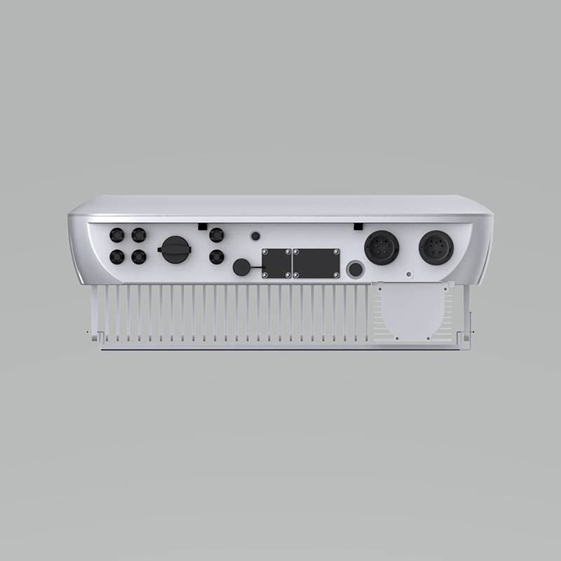 Reliable Supplier Imeon Hybrid Inverter - 10 kw hybrid three phases inverter – Reeco detail pictures