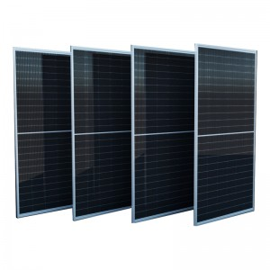 Special Design for Solar Panels Made In China - RLM6-144H Series (390W~415W) – Reeco