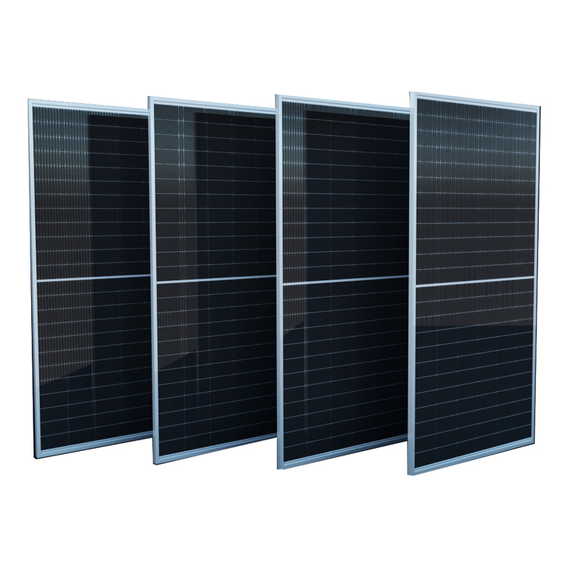 China Cheap price Smartflower Solar Panel - RLM6-144H Series (390W~415W) – Reeco