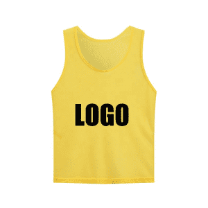 New Fashion Design for Training Pinnies Scrimmages - custom logo adult soccer bibs new design football training vest soccer pinnies scrimmage vests – RE-HUO