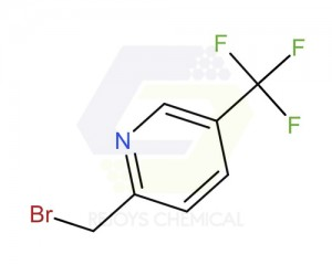 1000773-62-5 | 2-(Bromomethyl)-5-(Trifluoromethyl)Pyridine