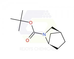 1034912-28-1 | tert-butyl (1R,4S)-3-azabicyclo[2.2.1]heptane-3-carboxylate