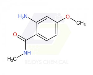 104775-67-9 | 2-Amino-4-methoxy-N-methylbenzamide