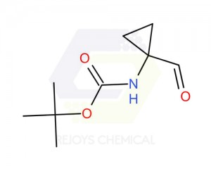 107259-06-3 | tert-butyl (1-formylcyclopropyl)carbamate