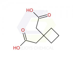 1075-98-5 | (1-carboxymethylcyclobutyl)acetic acid