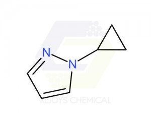 1151814-36-6 | 1-Cyclopropyl-1h-pyrazole