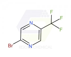 1196152-38-1 | 2-Bromo-5-(trifluoromethyl)pyrazine