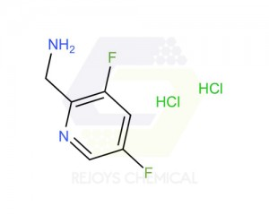 1204298-48-5 | 2-Aminomethyl-3,5-difluoropyridine dihydrochloride