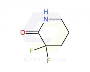 1206540-41-1 | 3,3-Difluoropiperidin-2-one