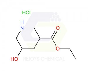 1207194-49-7 | Ethyl 5-Hydroxypiperidine-3-carboxylate HCl