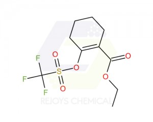 122135-83-5 | Ethyl 2-(trifluoromethyl sulfonyloxy)-1-cyclohenxene-1-carboxylate