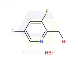 1227516-28-0 | pyridine, 2-(bromomethyl)-3,5-difluoro-